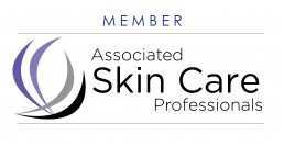 ASC Professional Member Skin Therapy by Betty